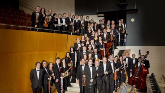 'Brahms i Beethoven', proposta d'avui de l'Orquestra Simfònica Sant Cugat