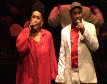 El Teatre-Auditori s'impregna de la màgia de la música cubana amb l'Orquestra Buena Vista Social Club