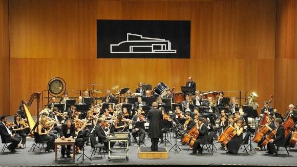 Concert per a piano i orquestra de Xostakóvitx
