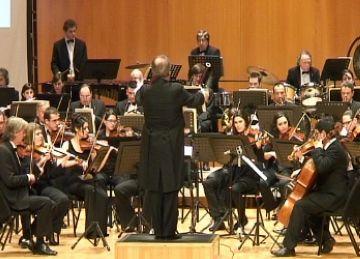 'Parelles de fet', al concert de Sant Jordi de l'OSSC