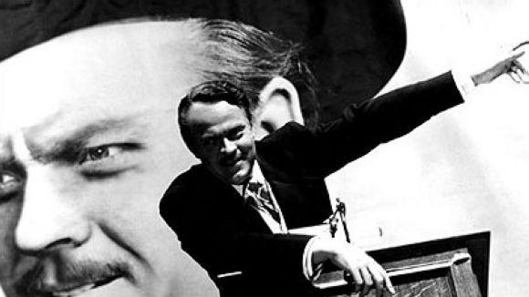 El cinema clàssic torna a Sant Cugat amb Welles, Chaplin, Renoir, Truffaut i Wilder