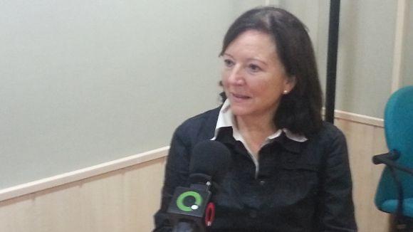 Anna Maria Osa és la nova jutgessa de pau a la ciutat