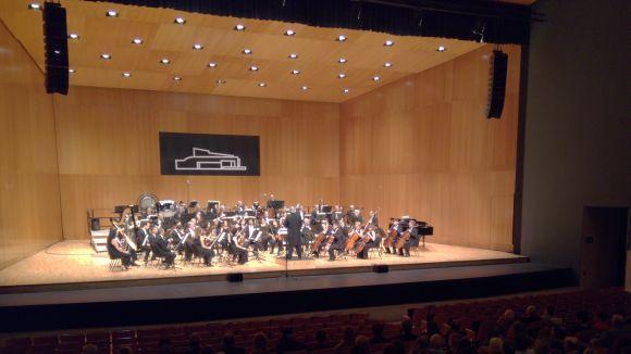 Catalana Occident es retroba amb el Teatre-Auditori en el Dia de l'Assegurança