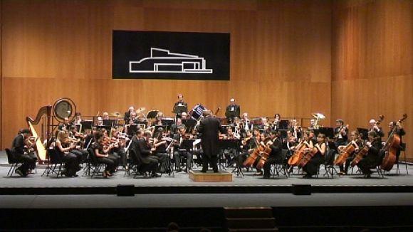 L'OSSC s'obre a les empreses amb dues propostes músico-empresarials