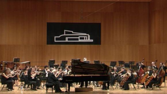 L'Orquestra Simfònica dóna la benvinguda a la tardor amb Bach i Txaikovski