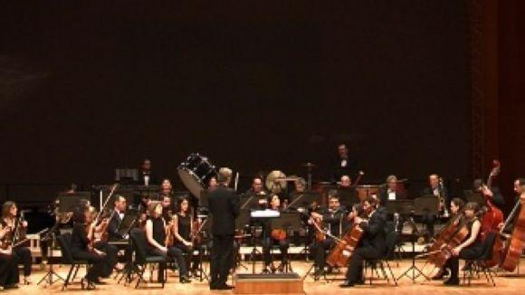 Innovadora aposta de l'OSSC per acostar la música clàssica al públic familiar