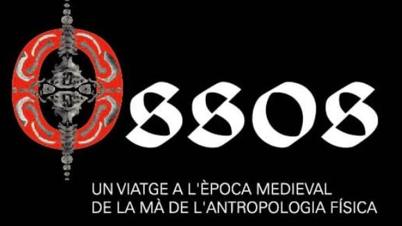 Inauguració d'exposició: 'Ossos. Un viatge a l'època medieval de la mà de l'antropologia física'