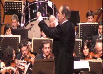 El concert més català de l'Orquestra Simfònica Sant Cugat sorprèn el públic santcugatenc