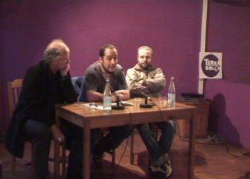 Otamendi creu que la legalització de Sortu dependrà de la maduresa política del país i no del partit