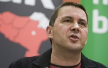 La CUP se solidaritza amb l'esquerra abertzale, per la condemna a alguns dels seus dirigents