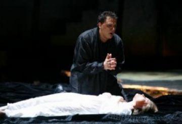 L'òpera 'Otello' es pot veure aquest vespre als cinemes locals en directe des del Festival de Salzburg