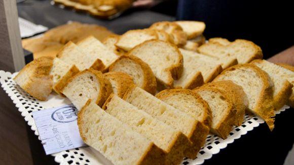 El pa artesà de [0% Gluten]
