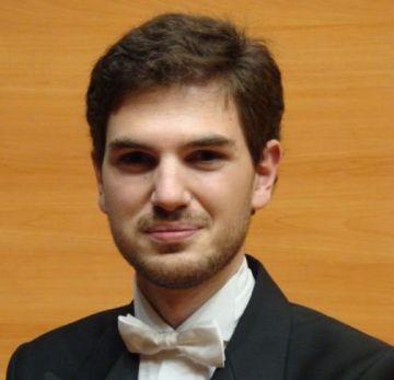 El baríton Pablo Gálvez barreja l'òpera amb la música tradicional espanyola
