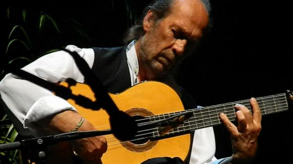 Música espanyola per cloure el curs de l'Aula d'Extensió Universitària