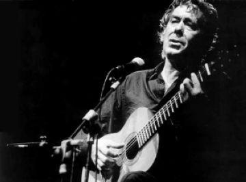 La secció local de la fundació Babel Punto de Encuentro es presenta en societat amb un aplaudit concert de Paco Ibáñez