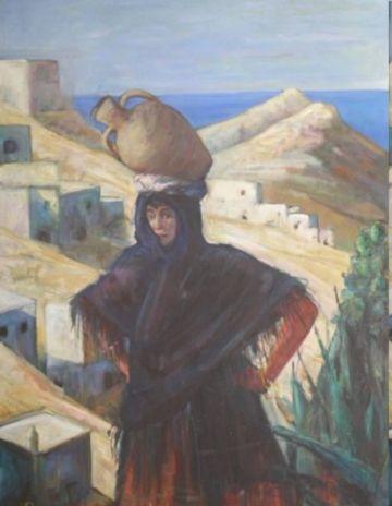 Paco Salas reinventa la seva carrera artística traslladant-se a Eivissa