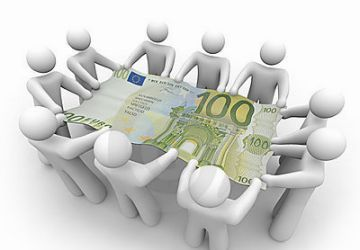 Divergències en el ple sobre el model d'un nou pacte fiscal