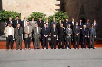 Llum verda al Pacte Nacional d'Infraestructures, dotat amb 100.000 milions d'euros