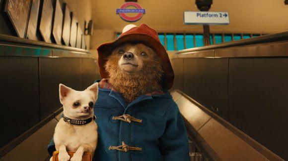 'Paddington' ja es pot veure als dos cinemes de Sant Cugat