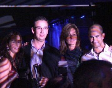 El torneig de pàdel 'Ajudem als altres' entrega 13.000 euros a Càritas