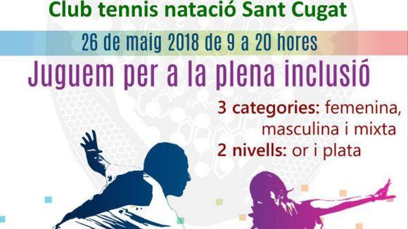 Imatge promocional del torneig / Font: Cedida