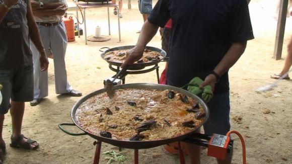 20 anys de Trobada de Paellers enforteixen el lligam a la Floresta