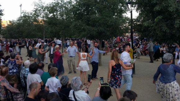61 parelles d'adults i 33 d'infantils ballaran el Paga-li Joan a la Festa Mejor