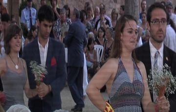 El Paga-li, Joan aplega més d'un miler de santcugatencs l'últim dia de Festa Major