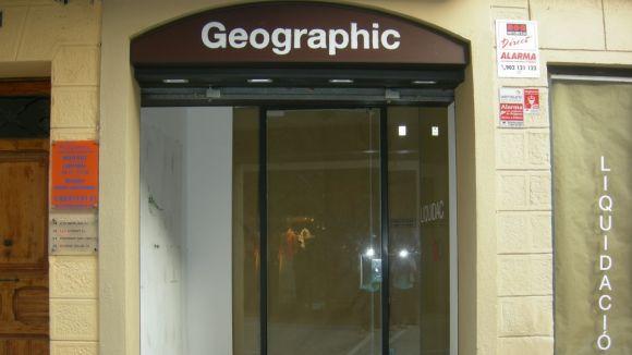 La llibreria Paideia canviarà d'ubicació al juny després de 44 anys