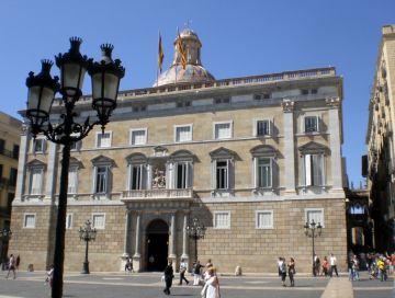 Jaume Pla i Josep Maria Casasús reben aquest dimecres la Creu de Sant Jordi