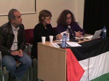 La Jornada de Solidaritat amb el poble Palestí rep amb esperança les conclusions del Tribunal Russell, que condemna l'atac a Gaza