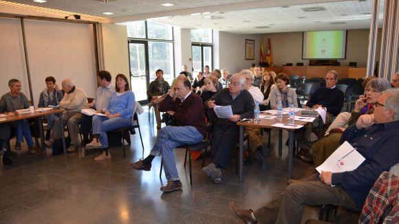 L'EMD farà una segona jornada participativa del Pla d'Actuació Municipal