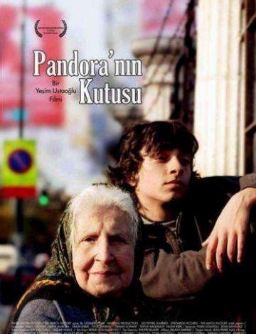 La pel·lícula turca 'Caixa de Pandora', premiada a Sant Sebastià, avui al Cicle de Cinema d'Autor
