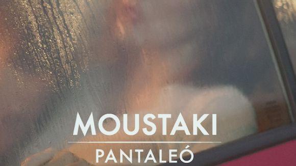 Pantaleó estrena l'EP 'Moustaki' i videoclip