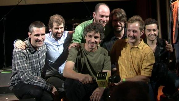 Pantaleó guanya el segon premi del concurs de maquetes Sona9