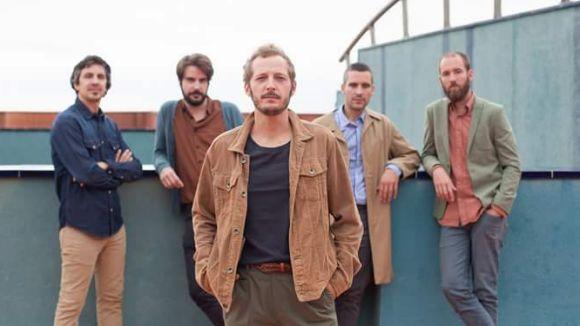 Pantaleó publicarà al gener 'L'apartament', el nou disc del grup