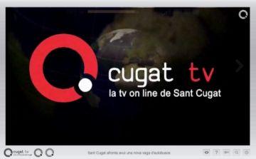 Cugat.cat, finalista dels Premis de Comunicació Local de la Diputació