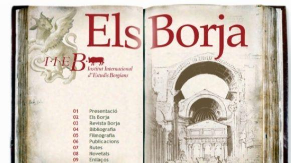 L'Arxiu Nacional de Catalunya acull els documents secrets dels Papes Borja