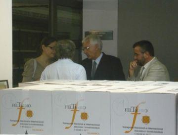 La segona gran remesa dels Papers de Salamanca ja és a Sant Cugat