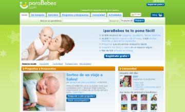 El Grup Intercom, amb seu local, renova el seu portal sobre infància i maternitat