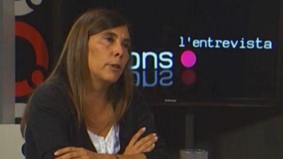 Cristina Paraira serà alcaldessa accidental fins aquest divendres