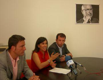 Cristina Paraira és la nova presidenta d'UDC a Sant Cugat