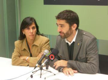 CiU buscarà el consens en el desenvolupament del projecte de 'ciutat intel·ligent'