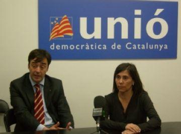 Joan Recasens no anirà a les llistes d'UDC a les properes eleccions municipals