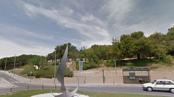 El PSC es felicita que Sant Cugat tingui un parc amb el nom d'Ernest Lluch