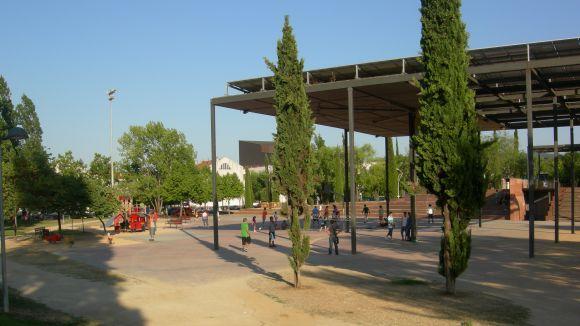 Reservat el sòl per a una nova escola pública al parc de Ramon Barnils