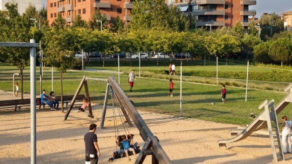 Sant Cugat, la ciutat més rica de Catalunya amb una renda per habitant d'un 26% per sobre la mitjana