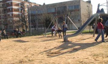 Millores en el manteniment de parcs i jardins de la ciutat