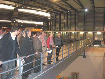 Sant Cugat es reforça energèticament amb la instal·lació de la subestació Codonyers