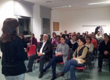 El programa 'Voluntariat per la llengua' arriba a la xifra rècord de 50 parelles lingüístiques